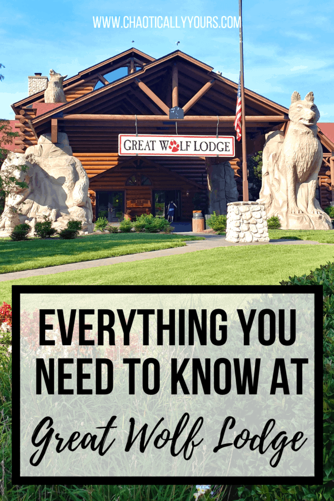 What you need to know at Great Wolf Lodge to have an amazing trip! #greatwolf #greatwolflodge