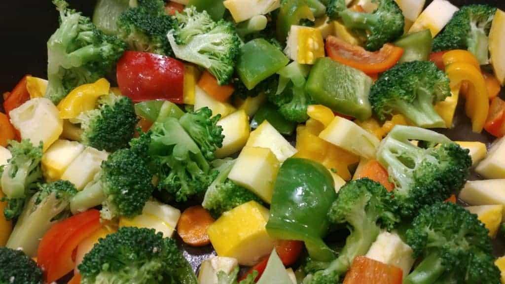 stir fry sauce 7
