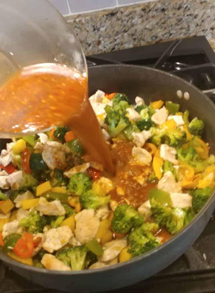stir fry sauce 8
