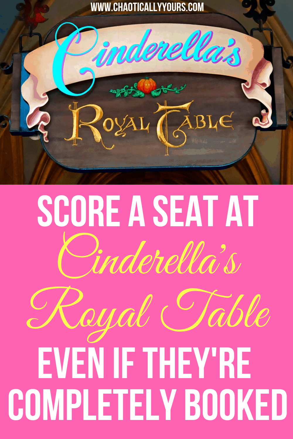 Disney Dining How To Score The Best Reservations After The 180