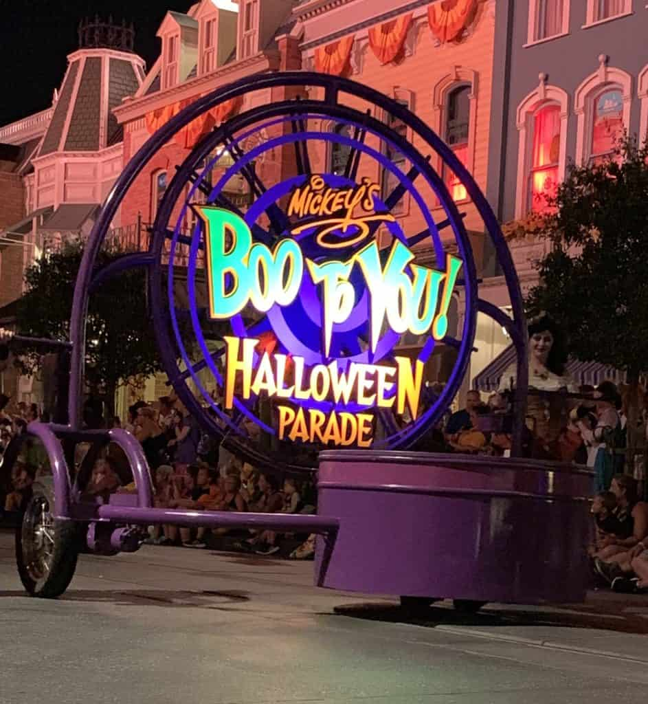 Mickeys Not So Scary Halloween Party: 12 Tips You Havent Read Elsewhere!