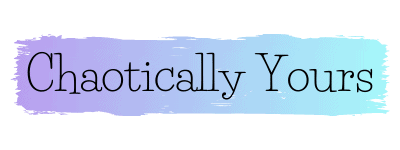 Chaotically Yours