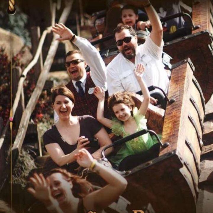 Seven Dwarfs Mine Train with a Disney VIP Tour Guide