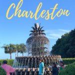 Things To Do In Charleston Pin Imae